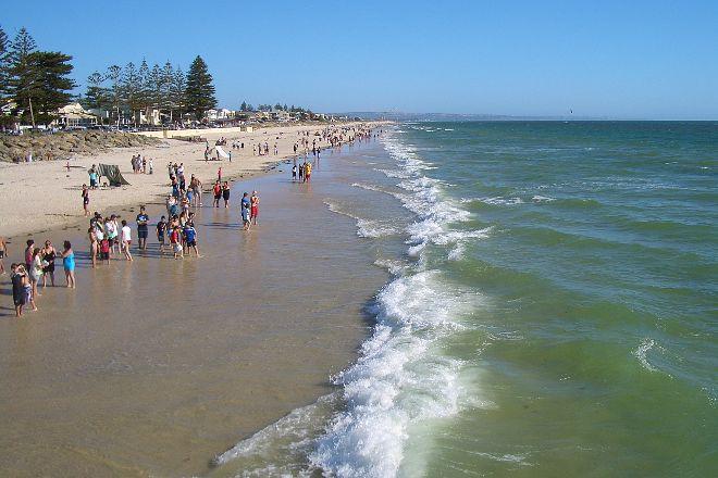 Henley Beach, Henley Beach, Australia