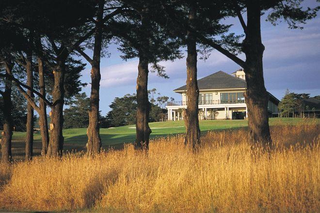 Heritage Golf & Country Club, Chirnside Park, Australia