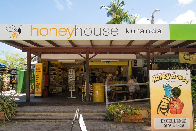 Honey House, Kuranda, Australia