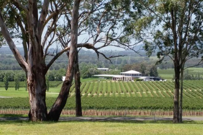 iHop Hunter Valley, Pokolbin, Australia