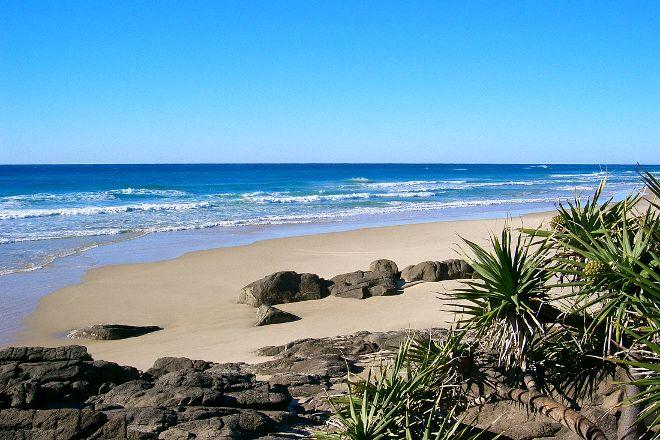 Indian Head, Fraser Island, Australia