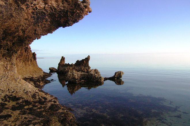 Islands Caravan Park, Streaky Bay, Australia