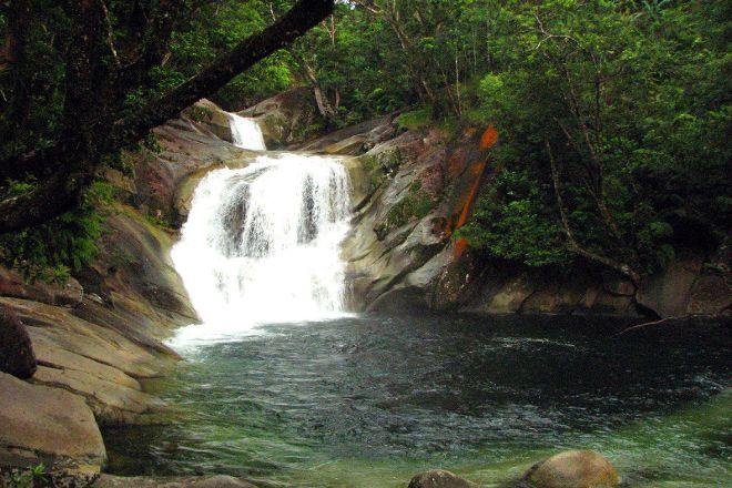 Josephine Falls, Cairns, Australia