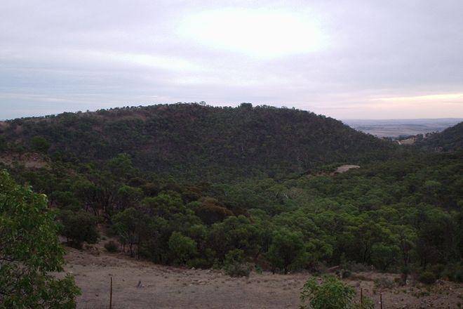 Kaiserstuhl Conservation Park, Tanunda, Australia