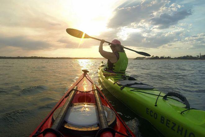 Kayak Ballina, Ballina, Australia