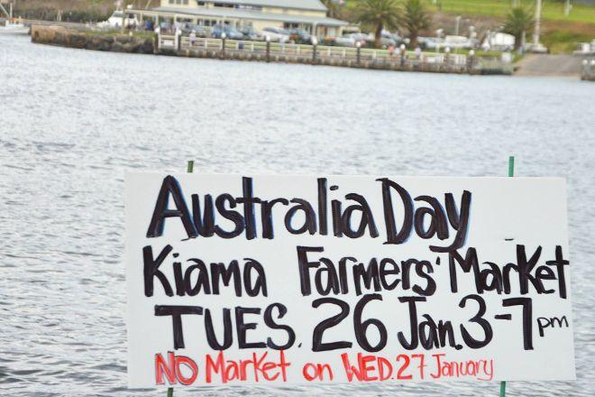 Kiama Produce Market, Kiama, Australia