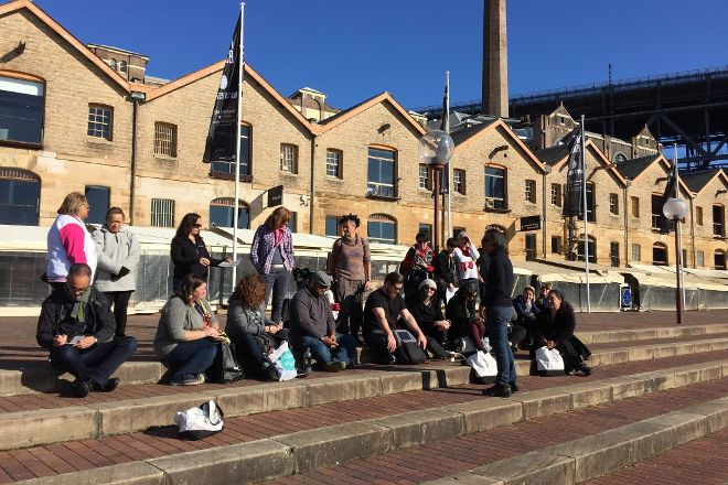 Kotahi Tourism, Sydney, Australia