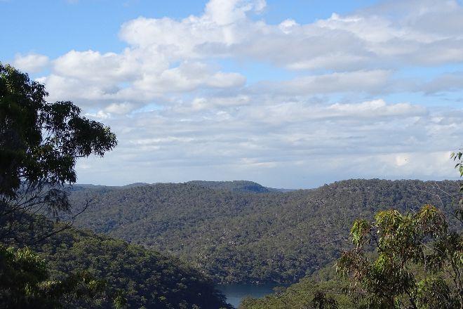 Ku-Ring-Gai Chase, Sydney, Australia