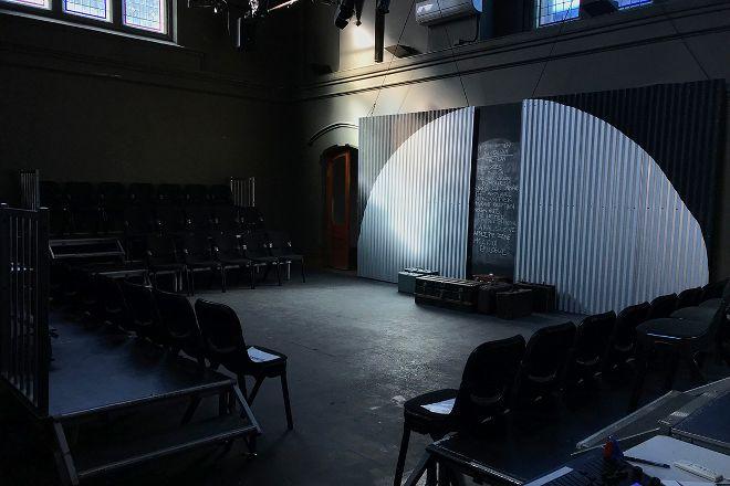 La Mama Theatre, Melbourne, Australia