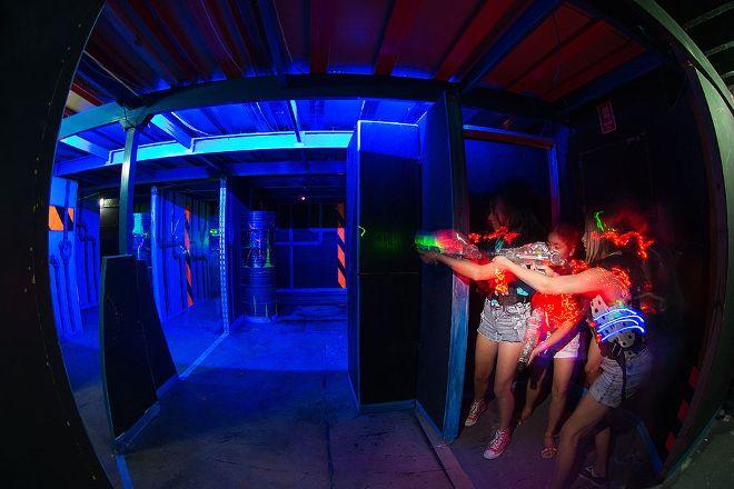 Laserzone, Lawnton, Australia