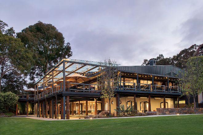 Leeuwin Estate, Margaret River, Australia