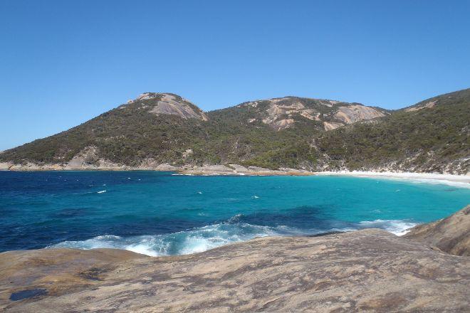 Little Beach, Albany, Australia