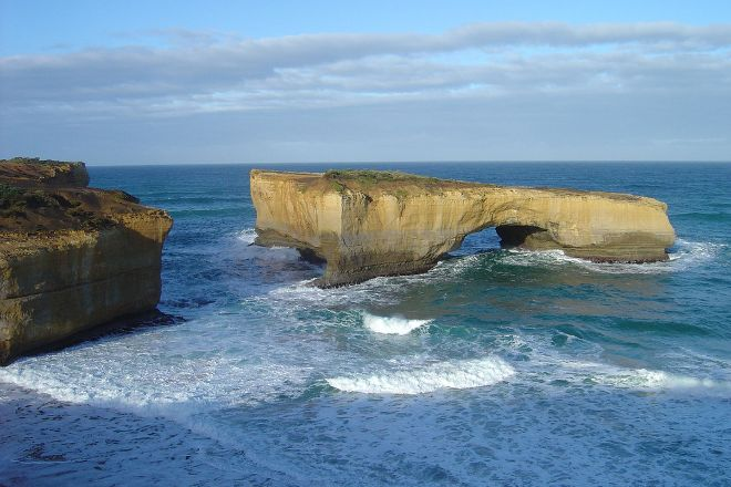 London Bridge, Port Campbell, Australia