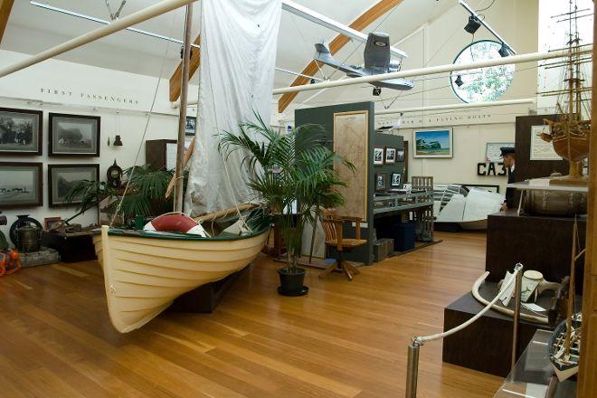Lord Howe Island Museum, Lord Howe Island, Australia