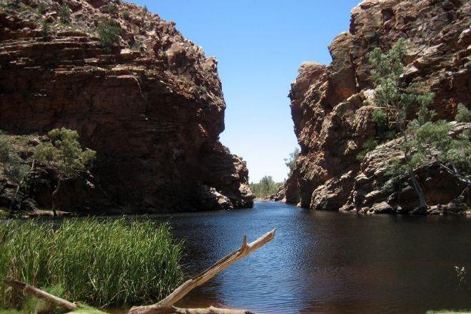 West MacDonnell National Park, West MacDonnell National Park, Australia