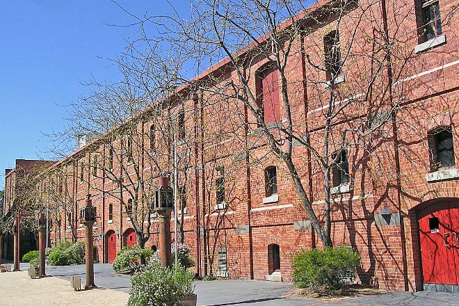 Malthouse Theatre, Melbourne, Australia