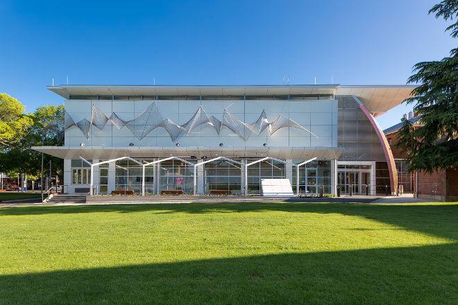MAMA - Murray Art Museum Albury, Albury, Australia