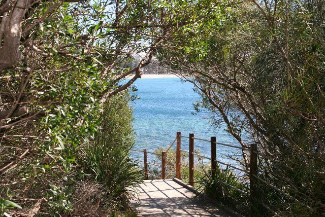 Manly Scenic Walkway, Sydney, Australia