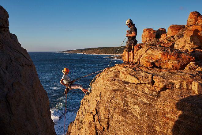 Margaret River Climbing Co., Margaret River, Australia