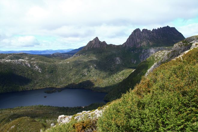 Marion's Lookout Walk, Cradle Mountain-Lake St. Clair National Park, Australia