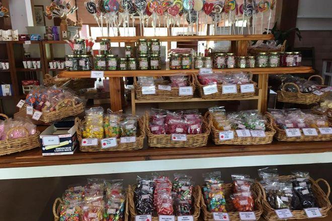 Marysville Lolly Shop, Marysville, Australia