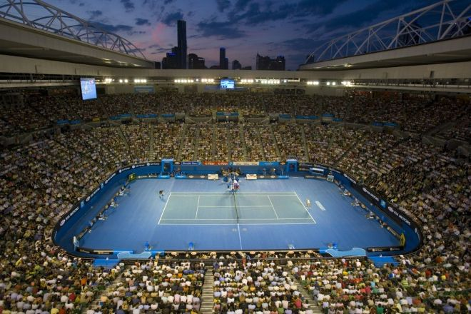 Melbourne Sports Tours, Melbourne, Australia