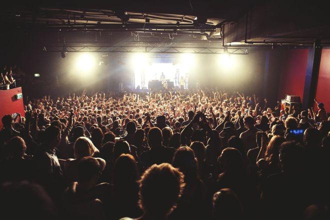 Metro Theatre, Sydney, Australia