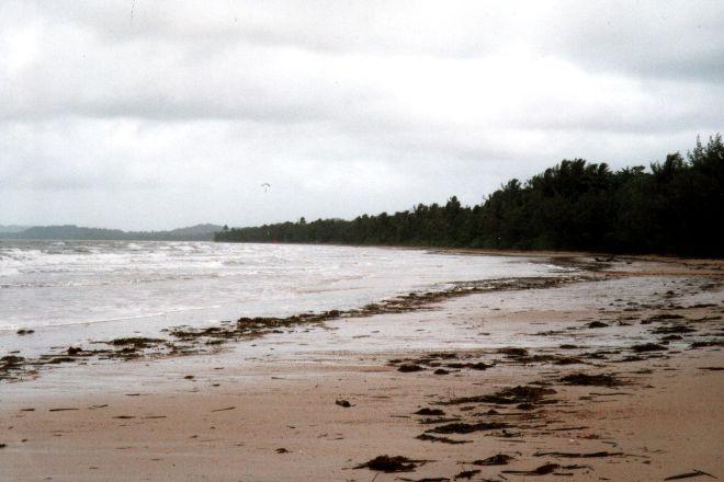 Mission Beach, South Mission Beach, Australia