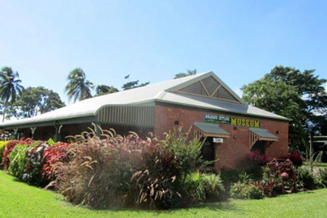 Mulgrave Settlers Museum, Gordonvale, Australia