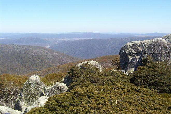Namadgi National Park, Canberra, Australia