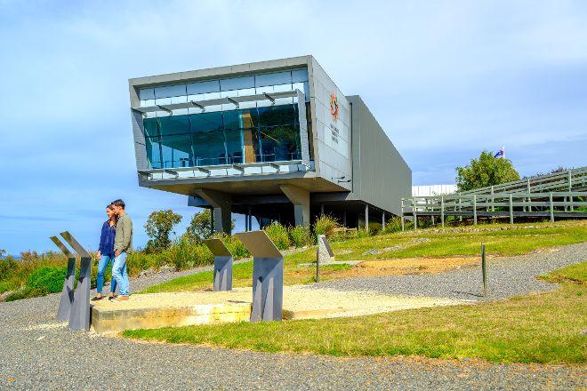National Anzac Centre, Albany, Australia