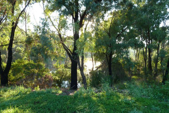 Newport Lakes Parkland, Melbourne, Australia