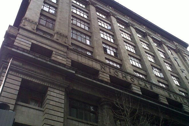 Nicholas Building, Melbourne, Australia