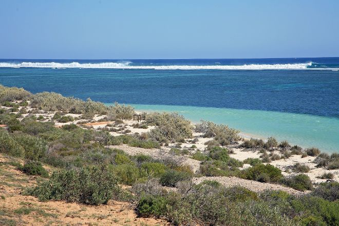 Ningaloo Coast World Heritage Area, Exmouth, Australia