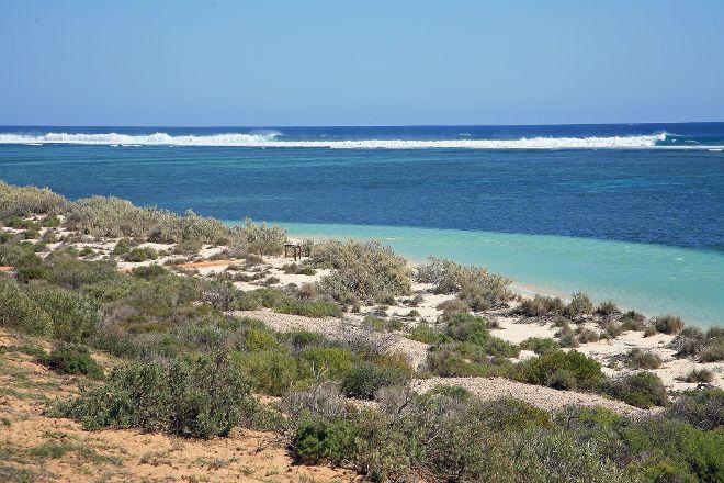 Ningaloo Marine Park, Coral Bay, Australia