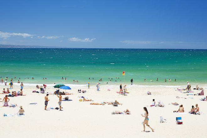 Noosa Main Beach, Noosa, Australia