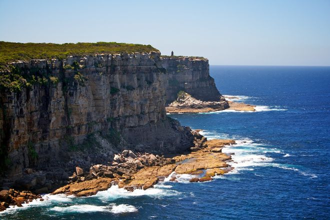 North Head Sanctuary, Manly, Australia