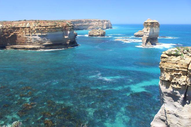 Ocean Road Tours, Melbourne, Australia