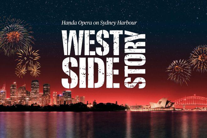 Opera on Sydney Harbour, Sydney, Australia