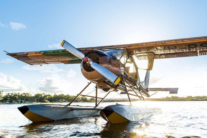 Paradise Seaplanes, Maroochydore, Australia