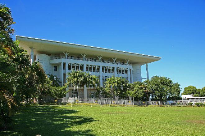 Parliament House, Darwin, Australia