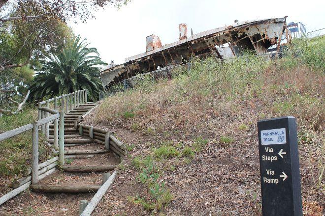 Parnkalla Walking Trail, Port Lincoln, Australia