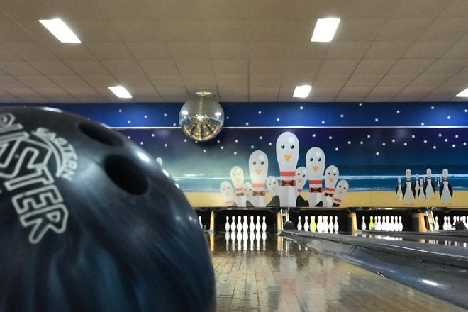 Phillip Island Tenpin Bowling & Entertainment Centre, Cowes, Australia