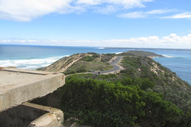 Point Nepean National Park, Portsea, Australia
