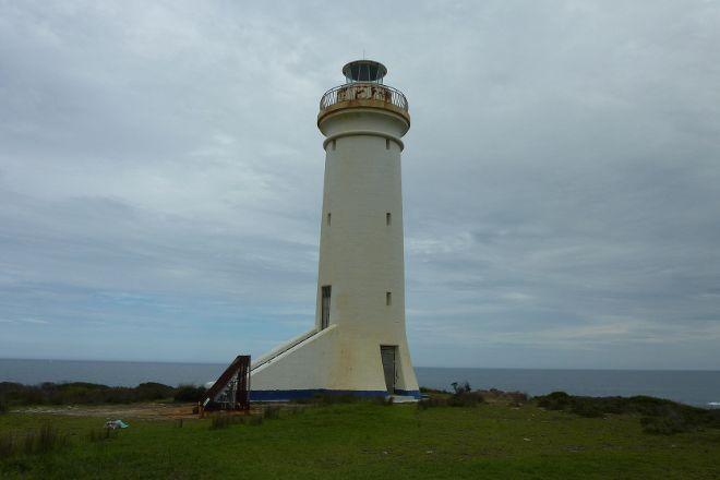 Point Stephens Lighthouse, Fingal Bay, Australia