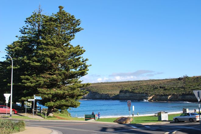 Port Campbell precinct and foreshore, Port Campbell, Australia