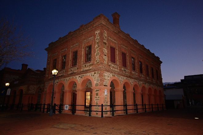 Port Community Arts Centre, Port Adelaide, Australia