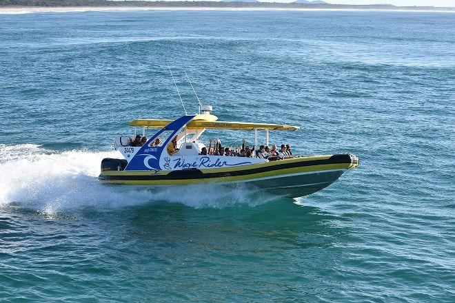 Port Jet Cruise Adventures, Port Macquarie, Australia