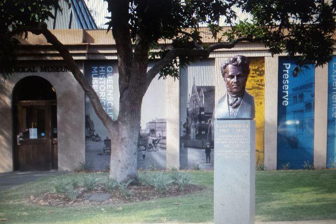 Queenscliffe Historical Museum, Queenscliff, Australia