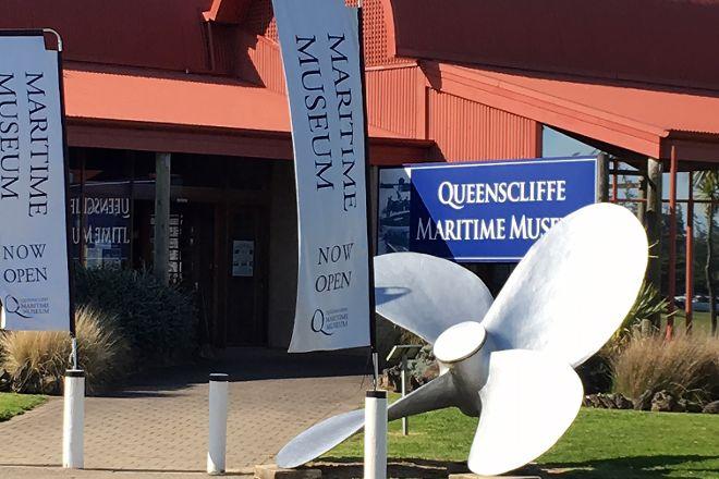 Queenscliffe Maritime Museum, Queenscliff, Australia